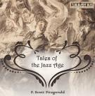Omslagsbild för Tales of the Jazz Age