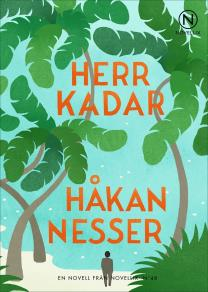 Cover for Herr Kadar
