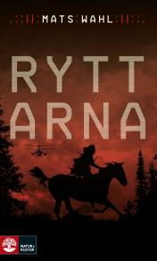 Cover for Ryttarna