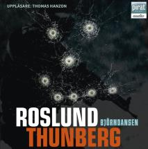 Cover for Björndansen