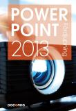Cover for Powerpoint 2013 Fördjupning