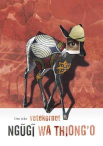Cover for Om icke vetekornet
