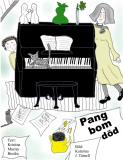Cover for Pang bom död