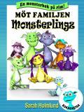Omslagsbild för Möt familjen Monsterlingz