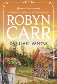Cover for Där livet väntar