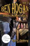 Cover for Ben Hogan Nr 3 - Dubbelgångaren