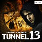 Cover for Tunnel 13 / Lättläst