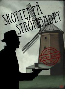 Cover for Skottet på Strömbadet