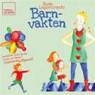 Cover for Barnvakten+Födelsedagsbarnet