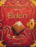 Omslagsbild för Septimus Heap 7 - Elden