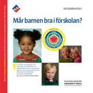 Omslagsbild för Mår barnen bra i förskolan?