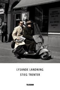 Cover for Lysande landning