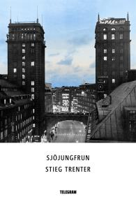 Cover for Sjöjungfrun