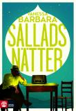 Cover for Salladsnätter