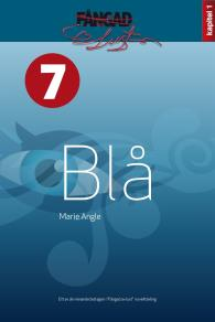 Cover for Blå