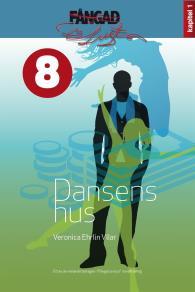 Cover for Dansens hus
