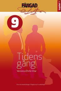 Cover for Tidens gång