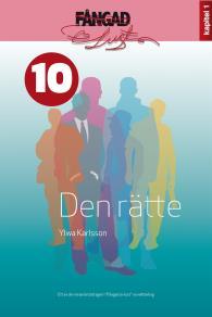 Cover for Den rätte