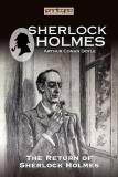 Cover for The Return of Sherlock Holmes