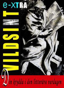 Cover for Vildsint