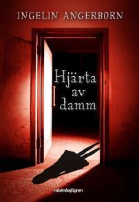 Cover for Hjärta av damm