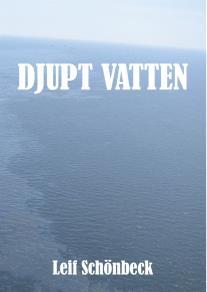 Omslagsbild för Djupt vatten