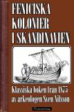Omslagsbild för Feniciska kolonier i Skandinavien
