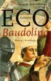 Bokomslag för Baudolino