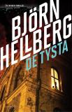 Cover for De tysta