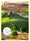 Cover for Giovannas Hemlighet