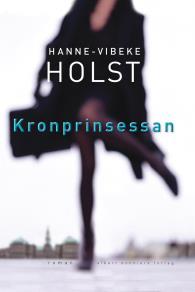 Cover for Kronprinsessan
