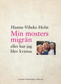 Cover for Min mosters migrän
