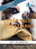 Cover for Från valp till stjärna del 1: Grundträning