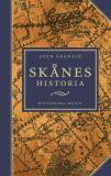 Bokomslag för Skånes historia