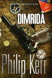 Cover for Dimridå