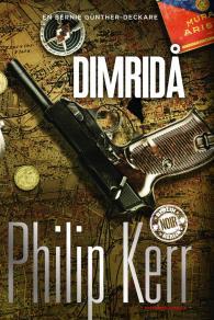 Cover for Dimridå