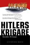 Bokomslag för Hitlers krigare