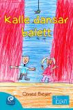 Cover for Kalle dansar balett
