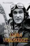 Cover for Sanna historier om andra världskriget