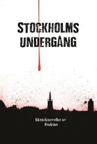 Omslagsbild för Stockholms undergång