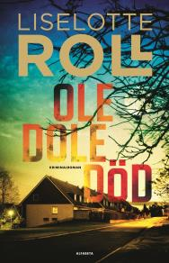 Cover for Ole dole död