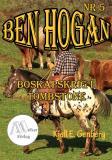 Cover for Ben Hogan Nr 5 - Boskapskrig i Tombstone