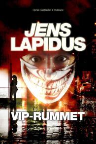 Omslagsbild för VIP-rummet