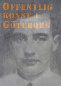 Omslagsbild för Offentlig konst i Göteborg