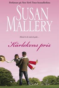 Cover for Kärlekens pris