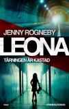 Bokomslag för Leona. Tärningen är kastad