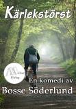 Cover for Kärlekstörst