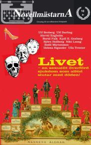 Cover for Livet - en sexuellt överförd sjukdom som alltid slutar med döden