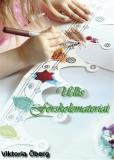 Cover for Ullis förskolematerial