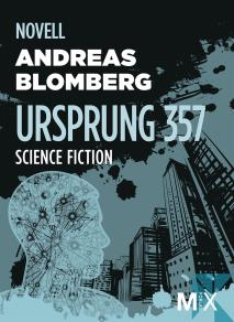 Cover for Ursprung 357